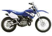 Yamaha TT-R90 E