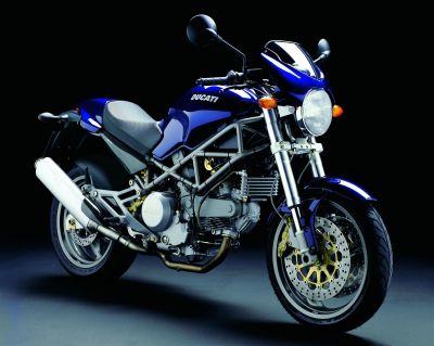 Ducati Monster 800 S i.e.