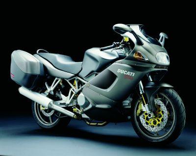 Ducati ST4S