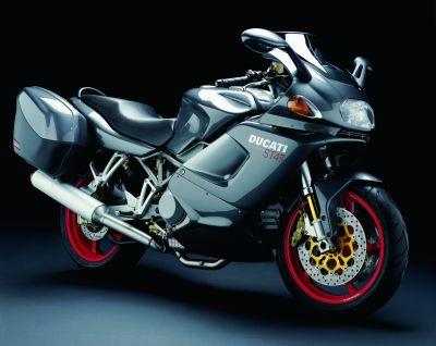 Ducati ST4S ABS
