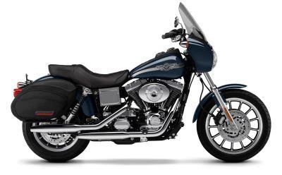 Harley-Davidson FXDXT Dyna Super Glide T-Sport