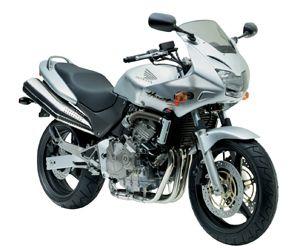 Honda CB 600 S Hornet-S