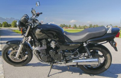 Honda CB 750 Seven-Fifty