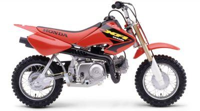 Honda XR 50 R