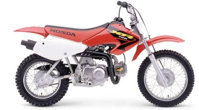 Honda XR 70 R
