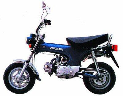 Jincheng Dax 50
