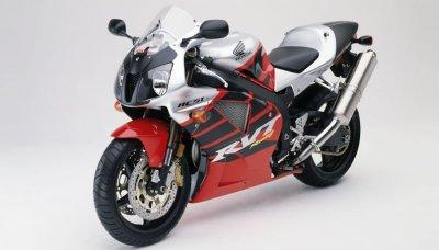 Honda RVT 1000 R / RC 51