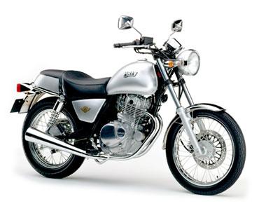 Suzuki Volty 250