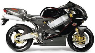 Bimota SB 8 R Special