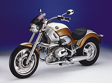 BMW R 1200 Independent