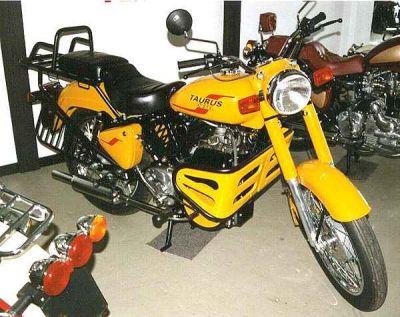 Enfield Taurus Diesel