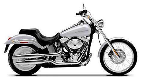 Harley-Davidson Softail Deuce Injection