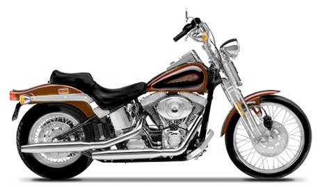 Harley-Davidson Softail Springer
