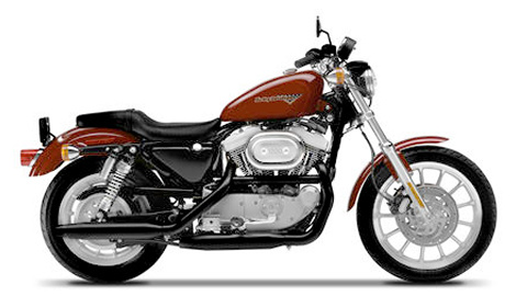 Harley-Davidson Sportster 1200 Sport