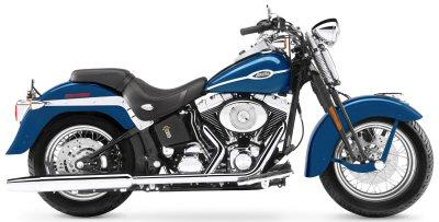 Harley-Davidson FLSTSCI Softail Springer Classic