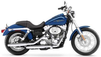 Harley-Davidson FXDCI Dyna Super Glide Custom