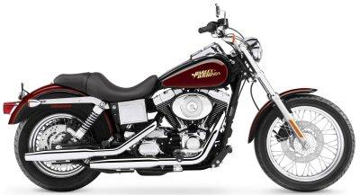 Harley-Davidson FXDLI Dyna Glide Low Rider