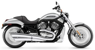 Harley-Davidson VRSCB V-Rod