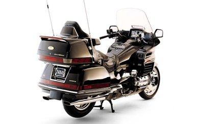 Honda GL 1500 SE Gold Wing