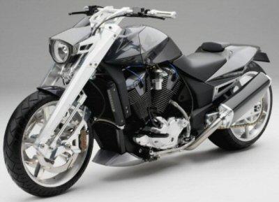 Honda Concept 1