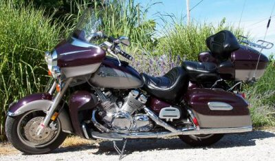 Yamaha XVZ 13 T Royal Star Venture