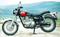Kawasaki Estrella RS
