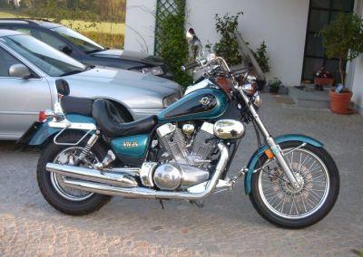 Kawasaki VN 1500 Vulcan