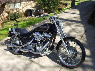 Harley-Davidson 1340 Low Rider Custom