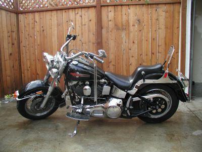 Harley-Davidson FLST 1340 Heritage Softail