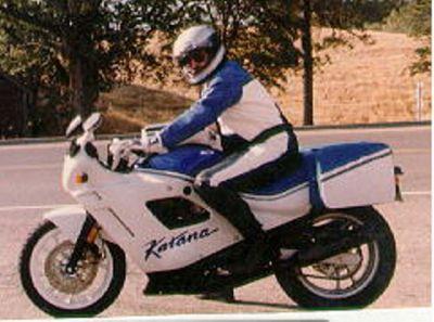 Suzuki DR 250 S