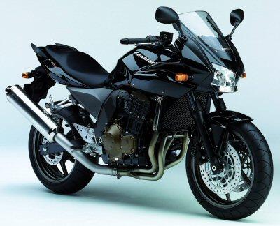Kawasaki Z 750 S