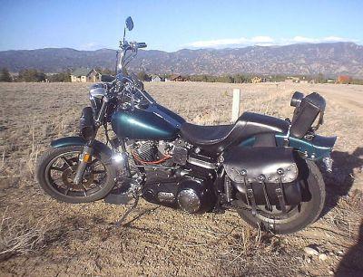Harley-Davidson FXS 1340 Low Rider