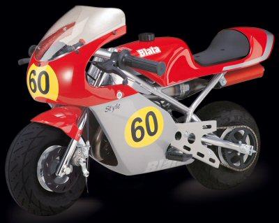 Blata Style 60
