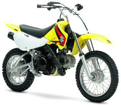 Suzuki DR-Z 110