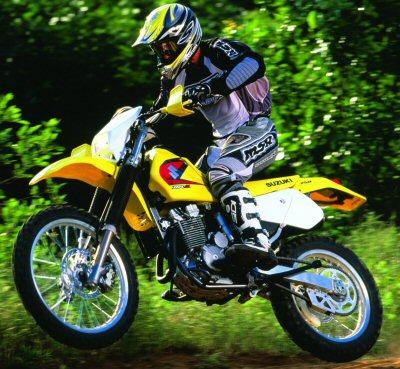 Suzuki DR-Z 250
