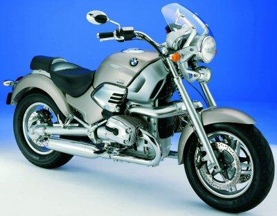 BMW R 1200 C Montauk