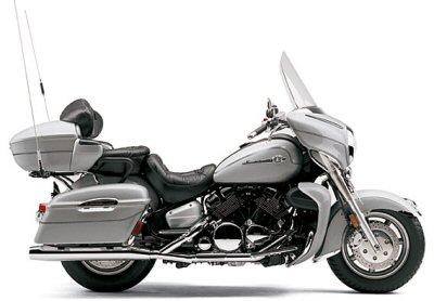 Yamaha Royal Star Venture 1300
