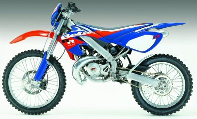 Beta RR Enduro 50 Alu