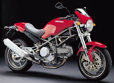 Ducati Monster 620 i.e.