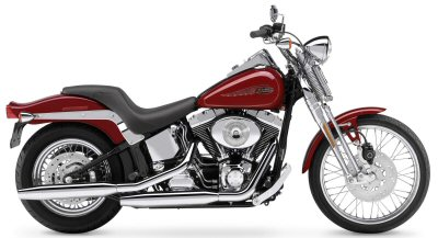 Harley-Davidson FXSTSI Springer Softail