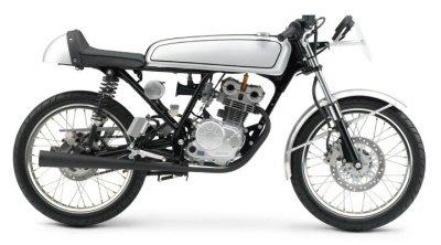 Honda Dream 50 R