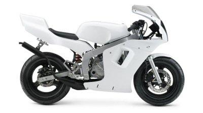 Honda NSR 50 R