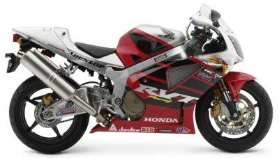 Honda RC 51 / RTV 1000 R