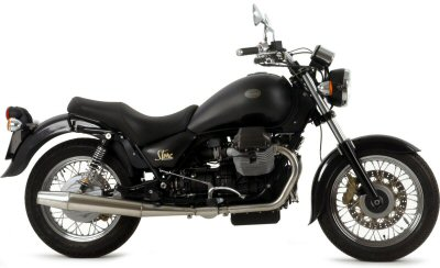 Moto Guzzi  California Stone