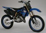 TM racing MX 125 Cross