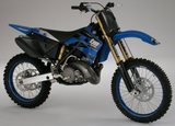 TM racing MX 250 Cross