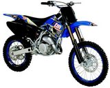 TM racing MX 85 Junior Cross