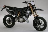 TM racing SMM 125 Black Dream