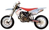 Vertemati SR 600 Motard Racing