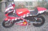 Derbi GPR 50 R